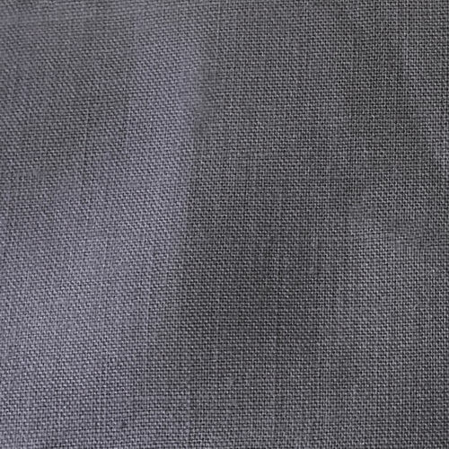 100% Linen Grisaille